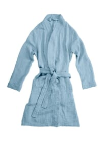 VT Wonen Cuddle Bathrope Blue